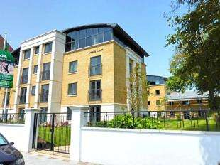 1 Bedroom Retirement Property for sale in Amelia Court, 1 Union Place, Worthing, West Sussex