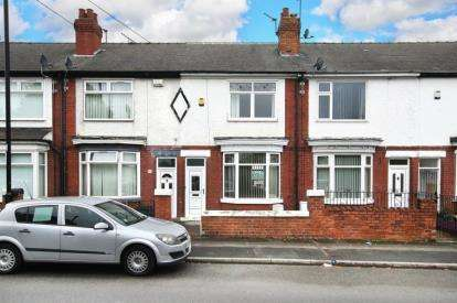 3 Bedrooms Terraced House for sale in Springwell Lane, Doncaster