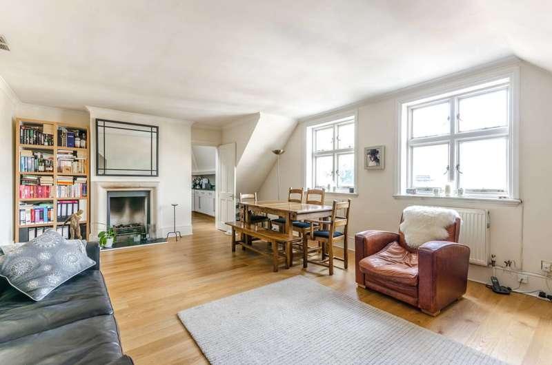 1 Bedroom Flat for sale in St John Street, Clerkenwell, EC1V