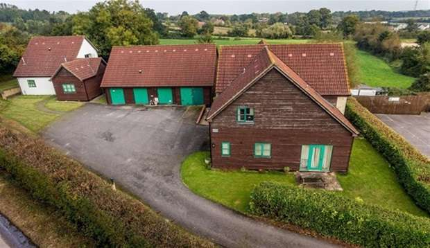 Property for sale in Lower Rudge, Frome