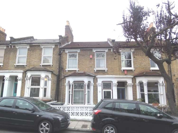 3 Bedrooms Terraced House for sale in Gellatly Road New Cross SE14
