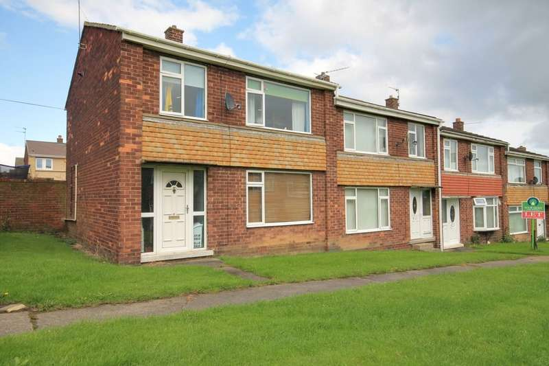 3 Bedrooms Property for sale in Brecon Place, Pelton, Chester Le Street, DH2