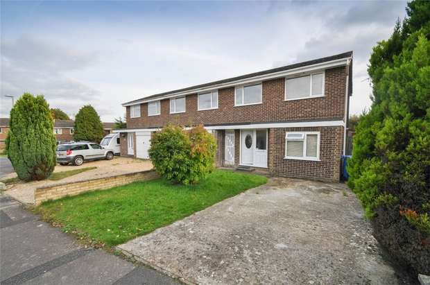 4 Bedrooms End Of Terrace House for sale in Viscount Walk, BOURNEMOUTH, Dorset