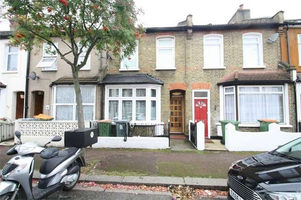 3 Bedrooms Terraced House for sale in Belgrave Road, Plaistow, London