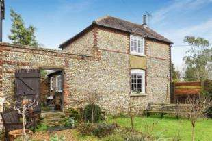 1 Bedroom Detached House for sale in Oving Road, Chichester, West Sussex