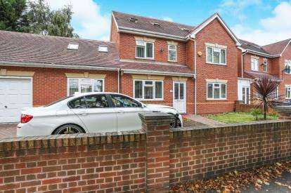 7 Bedrooms Detached House for sale in Brockhurst Road, Hodge Hill, Birmingham, West Midlands