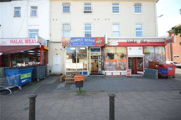 Retail Property (high Street) Commercial for sale in Oxford Road, Reading, Berkshire