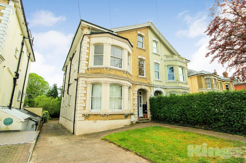 1 Bedroom Flat for sale in Upper Grosvenor Road, Tunbridge Wells