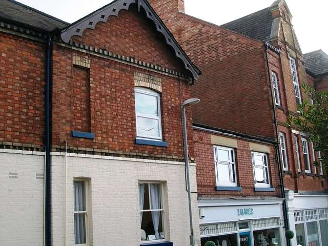 3 Bedrooms Terraced House for rent in The Cross, Enderby, Leicestershire, LE19 4PF