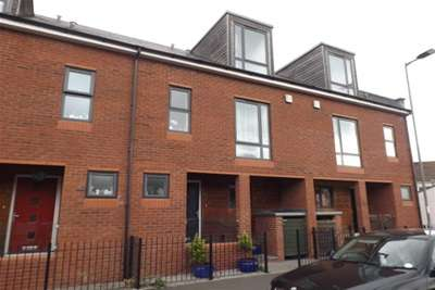 4 Bedrooms House for rent in Avonmouth, Bristol