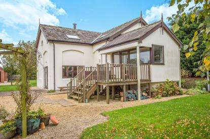5 Bedrooms Detached House for sale in East Rudham, Norfolk