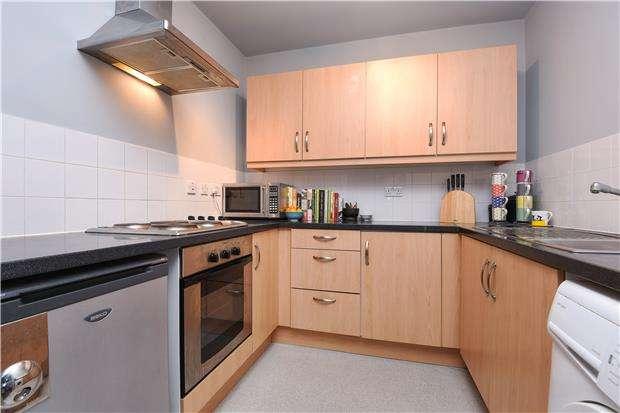 1 Bedroom Flat for sale in London Road, LONDON, SW16