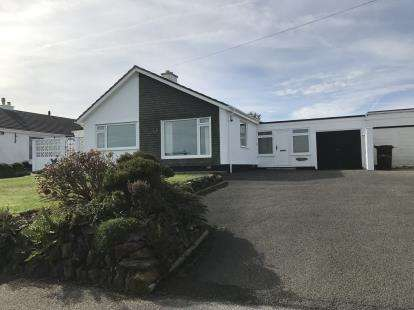 3 Bedrooms Bungalow for sale in St. Agnes, Truro, Cornwall