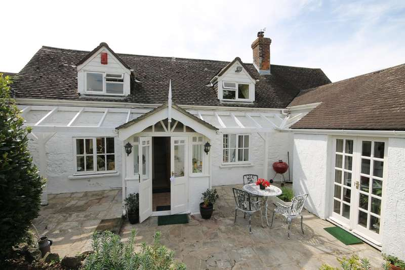 4 Bedrooms Cottage House for sale in Ningwood, Isle of Wight