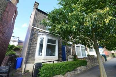 3 Bedrooms House for rent in Seabrook Road, Nearr City Centre, S2 2RZ