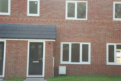 3 Bedrooms House for rent in 12 Smallbrook Lane, Leigh, WN7 5PZ