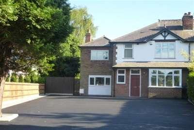 1 Bedroom House for rent in Uttoxeter Road, Derby, DE3 9AH