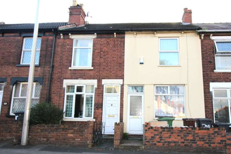 3 Bedrooms Property for sale in Neachells Lane, Wolverhampton, WV11