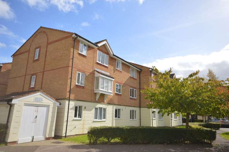 Flat for sale in Mullards Close, Mitcham, CR4