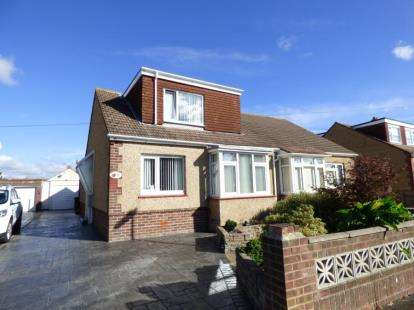 4 Bedrooms Semi Detached House for sale in Gosport, Hampshire
