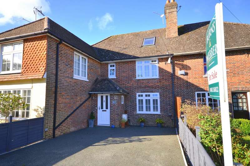 3 Bedrooms House for sale in Ewhurst