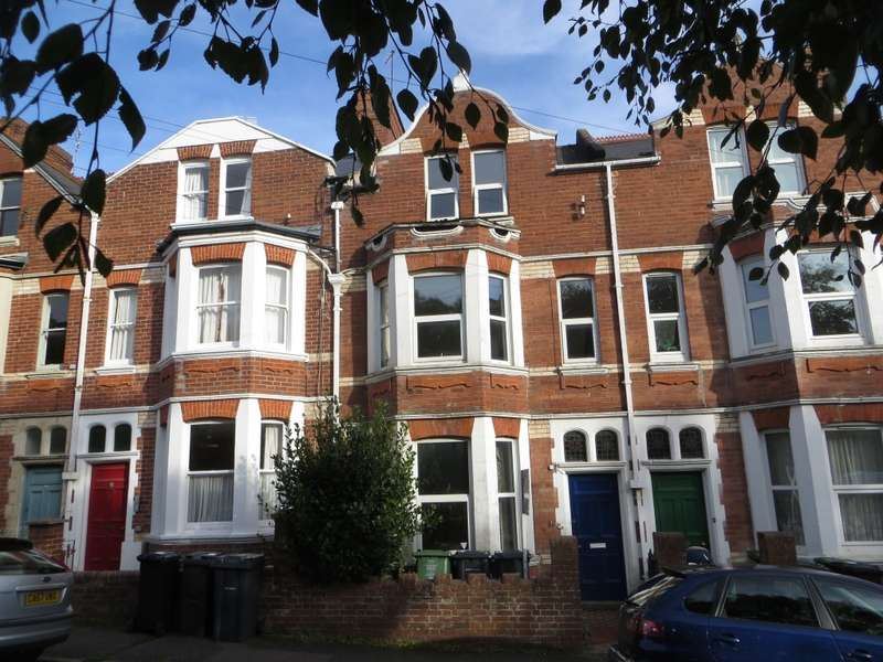 3 Bedrooms Semi Detached House for sale in Archibald Road, Exeter