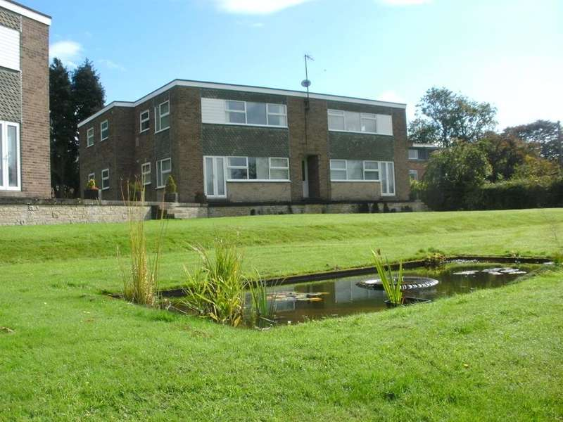 2 Bedrooms Flat for sale in Wynbrook Court, North Street, Scalby, YO13 0RS