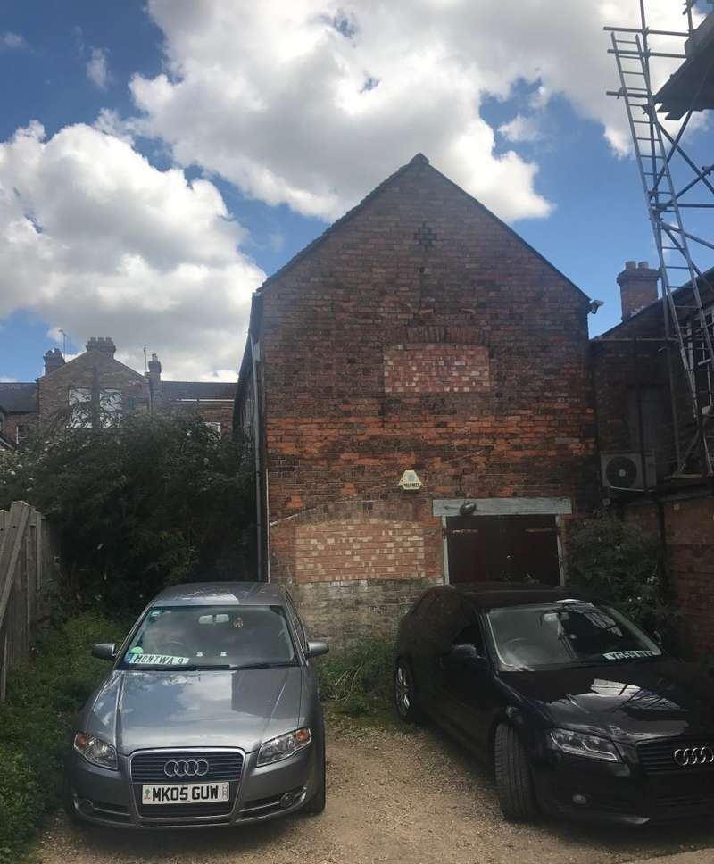 Land Commercial for sale in High Street, Bedford, Bedfordshire, MK40 1NN