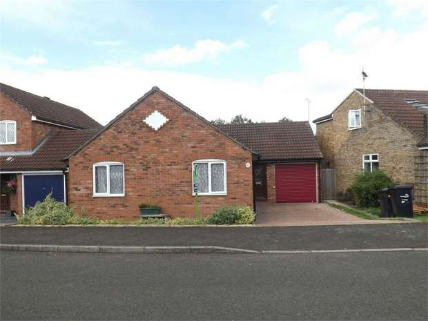 3 Bedrooms Detached Bungalow for sale in Shelburne Drive, Haslington, Crewe, Cheshire