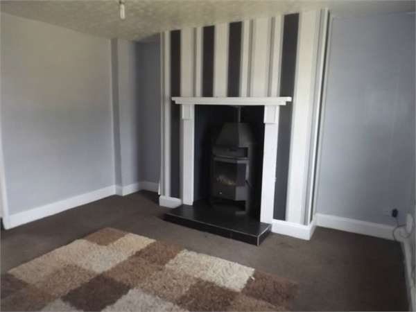 2 Bedrooms Terraced House for sale in Pasture Row, Eldon, Bishop Auckland, Durham