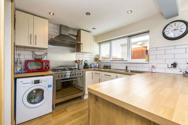 2 Bedrooms Terraced House for sale in Buttermere Grove, Crook, DL15