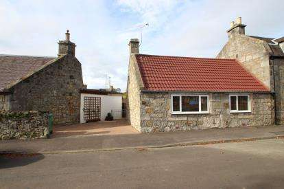 2 Bedrooms Semi Detached House for sale in Kilbagie Street, Kincardine