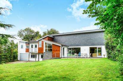 5 Bedrooms Detached House for sale in Ell Lane, Brinklow, Rugby, Warwickshire