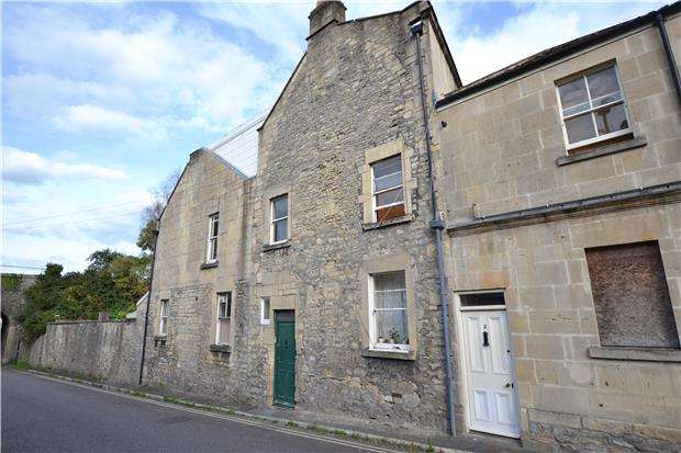 5 Bedrooms Terraced House for sale in Mill Lane, Twerton, BATH, Somerset, BA2 1DH