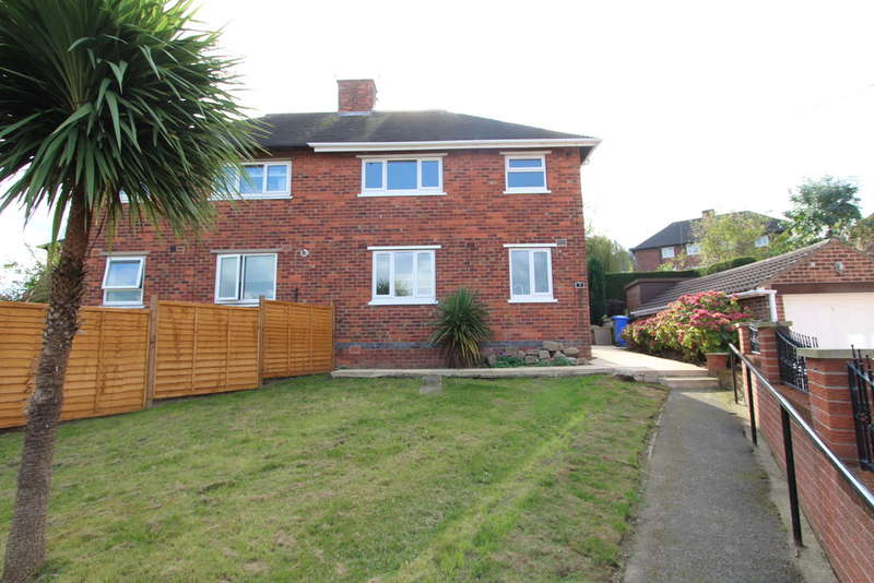2 Bedrooms Semi Detached House for sale in Dyke Vale Road, S12 4EQ