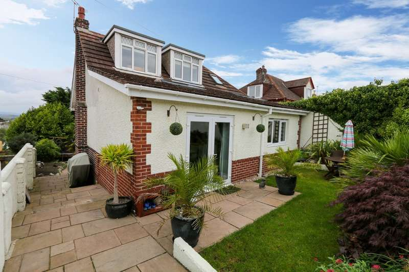 4 Bedrooms Detached Bungalow for sale in Buckland Road, Newton Abbot