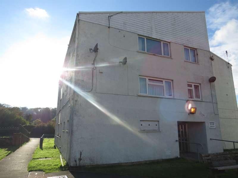 1 Bedroom Flat for sale in Tremgarth, Bridgend