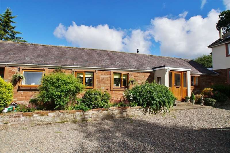 3 Bedrooms Semi Detached Bungalow for sale in CA8 9BA Millbrook, Broadwath, Near Headsnook, Cumbria