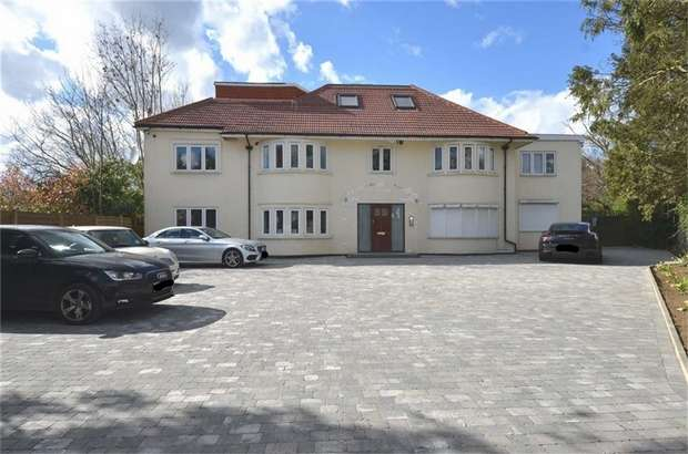 3 Bedrooms Flat for sale in Watford Way, Mill Hill, NW7