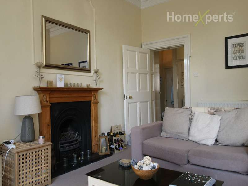1 Bedroom Apartment Flat for sale in Newcastle Drive, The Park, Nottingham NG7