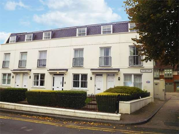 1 Bedroom Flat for sale in Westerly Mews, Canterbury, Kent