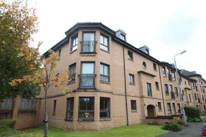2 Bedrooms Flat for sale in Nursery Street, Glasgow