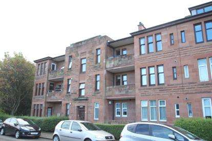 3 Bedrooms Flat for sale in Orchy Street, Glasgow
