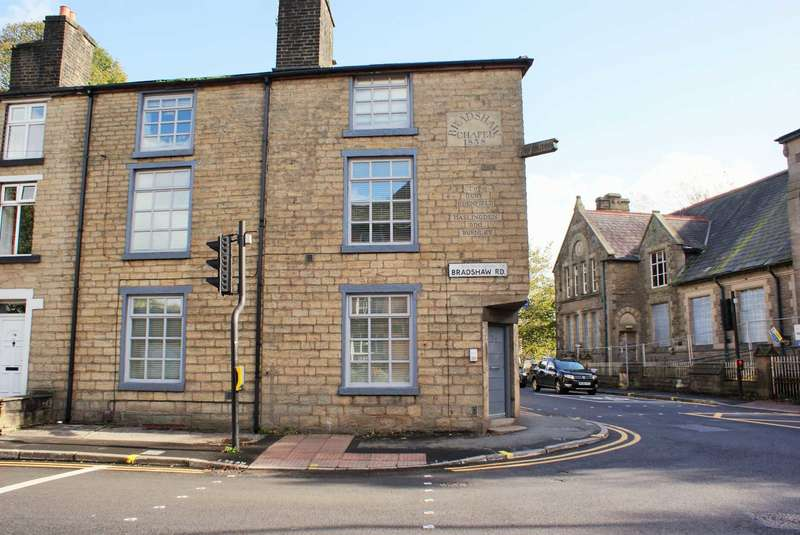 1 Bedroom Apartment Flat for sale in Bradshaw Road, Bradshaw