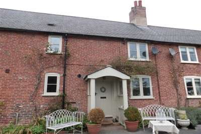 3 Bedrooms House for rent in Grange Cottages, Papplewick