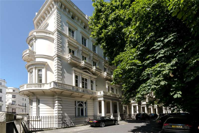3 Bedrooms Flat for sale in Barness Court, 6-8 Westbourne Terrace, London, W2