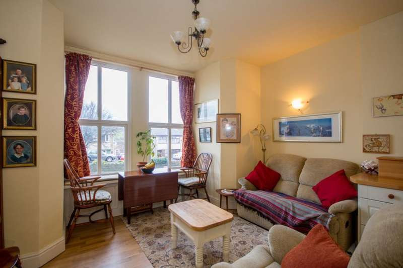 1 Bedroom Property for sale in Lindisfarne, Oakville House, Keighley Road, Yorkshire, BD20 7RN
