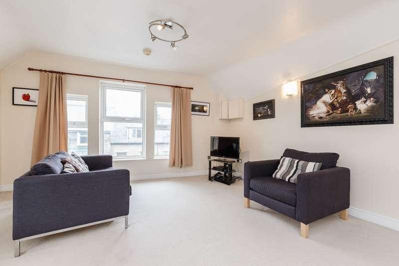 1 Bedroom Maisonette Flat for sale in Dale Road, Buxton, Derbyshire, SK176LW