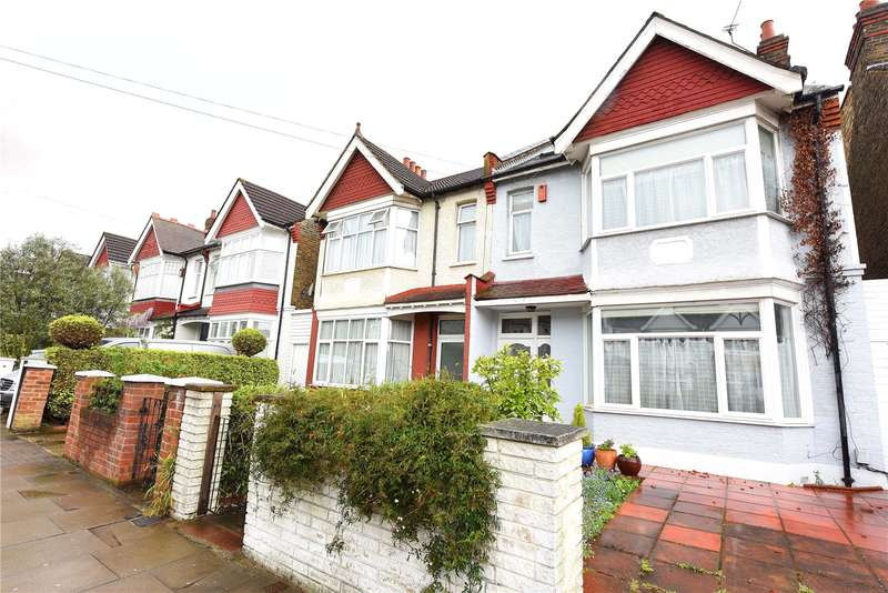 5 Bedrooms Terraced House for sale in Wimbledon Park Road, London, SW18