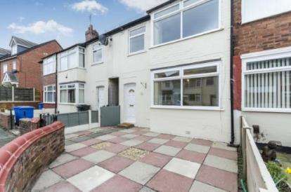 3 Bedrooms Terraced House for sale in Alpass Avenue, Warrington, Cheshire, WA5